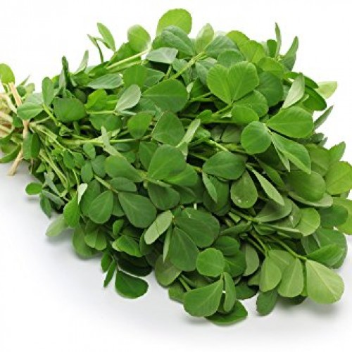 Fenugreek Leaves in Hindi